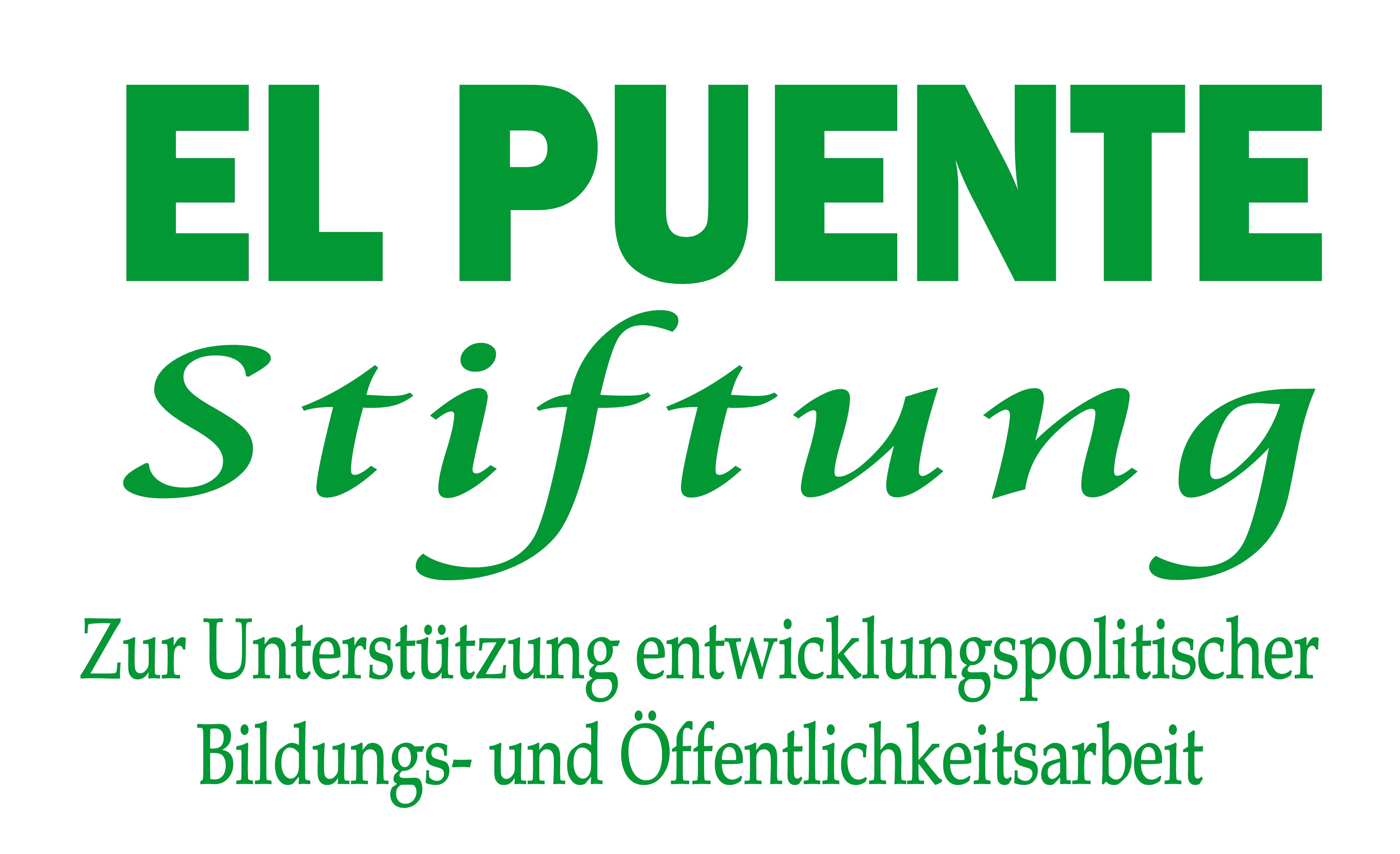 EL-PUENTE Stiftung